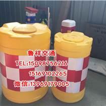 太谷防撞桶【400700吹塑小桶】魯祥塑料圓形桶加工廠家