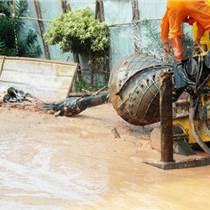 武汉武昌区管道高压清洗淤泥清运13377850633可包年
