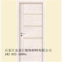學校用竹木套裝門