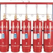 深圳七氟丙烷藥劑充氣 深圳七氟丙烷滅火系統HFC-227ea 深圳消防器材