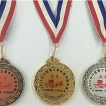 珠海運動紀念獎牌,銅牌紀念獎品,珠?;顒蛹o念獎牌