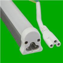 河南廠家供應T8一體化LED日光燈0.6米9W高亮度高顯指燈管