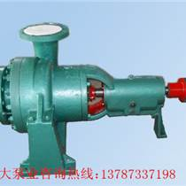 XR80-315高温热水循环泵价格