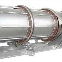 鈦專用水冷冷渣機