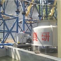 深圳諾雄攪拌站水池冷水機