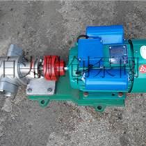 高溫不銹鋼豆漿泵誠信生產商