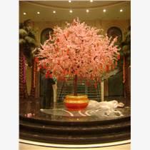 出售仿真樹北京櫻花樹椰子樹廠家