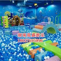 湖南兒童樂園廠家,淘氣堡加盟