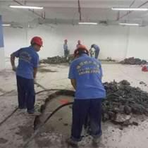 臻靈防水專門承接地下室建筑防水工程