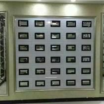 夾絲藝術鏡