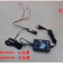紅光可調制頻率激光器2