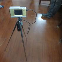 一张照片上就可得到测量结果即速测仪