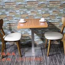 南山哪里定做咖啡厅桌椅西餐厅桌椅,龙岗定做