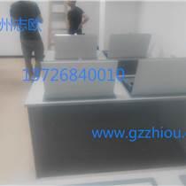 厂家直销液晶?#37327;?#38544;藏电脑桌、学校多功能电脑桌、液晶屏翻转电脑桌