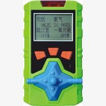 便携式矿井氧气气体检测仪 声光振报警气体检测仪