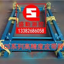 高精度皮帶秤、ICS-14貿易結算皮帶秤、0.125精度皮帶秤盛勤測控