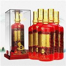 陕西西凤行天下酒业国际贸易有限公司西凤酒招商