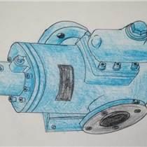 供應循環點火油泵SMH210R46