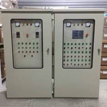 變頻控制柜之水處理變頻控制柜