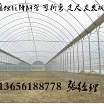 咸寧赤壁瓜果草莓西瓜溫室大棚鋼管