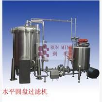 实验室过滤机、过滤机、扬州润明(图)