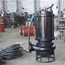 化肥廠耐磨抽渣泵-大顆粒渣漿泵