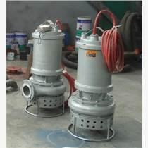 380V電動泥漿泵3kw不銹鋼污水泵