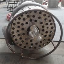 洗煤廠尾煤輸送不銹鋼耐磨泥漿泵