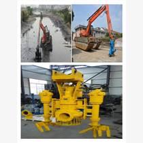 挖機渣漿泵-適用于河道泥砂清理