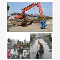 大型魚塘液壓挖泥泵、抽漿泵