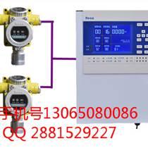 M-BUS上傳系統天然氣報警探測器 天然氣控制主機
