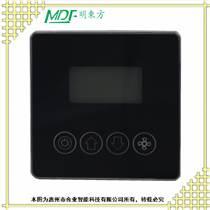 供应广西 合业 温控开关 温度显示器价格 电容式触摸屏