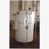 LSS燃油燃氣鍋爐