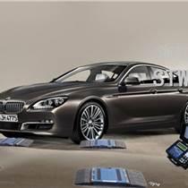 汽車輪軸重檢測儀使用方便