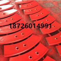 廠家銷售遼寧海諾1500混凝土攪拌機葉片,襯板攪拌臂【現貨供應】