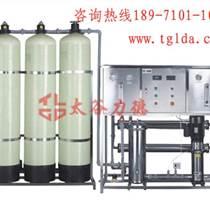 太谷力德玻璃水生产设备