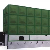 臥式有機熱載體鍋爐(燃油、燃氣、燃煤、燃生物質)