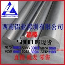 環保3A21鋁棒 7023拉伸鋁棒 6012鋁方棒鋁排