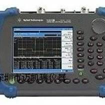 agilent N9330B,安捷倫天饋線分析儀/駐波儀