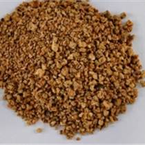 優質纖維拋光核桃砂,噴砂核桃殼磨料,纖維核桃砂加工,