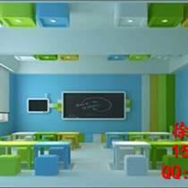 徐州培训学校教室装修设计空间布局的技巧
