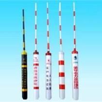 PVC電力拉線護套 交通防撞警示管 紅白/黑黃拉線護套