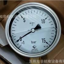 压力表RCh63-3vDW、压力表、苏州知非机电(查看)