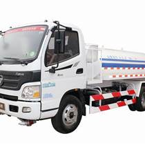 供應7噸多功能灑水車