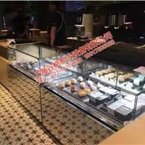 咖啡店甜品店用蛋糕冷藏展示柜哪里買