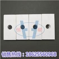 磁選機選粉機出入口管道馬賽克陶瓷片
