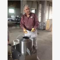 马铃薯清洗脱皮机洋芋磨皮机价格