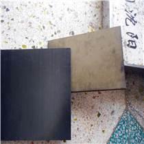 東莞PAI板加纖 防靜電PAI板 黑色PAI板