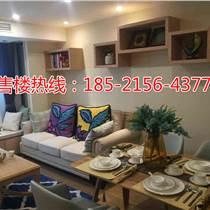 嘉兴《禾峰传奇》市中心精品loft公寓