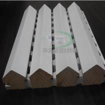 供應廠家直銷2017聲源油漆面立體擴散體吸音板